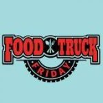 Food Truck Friday in Central Park