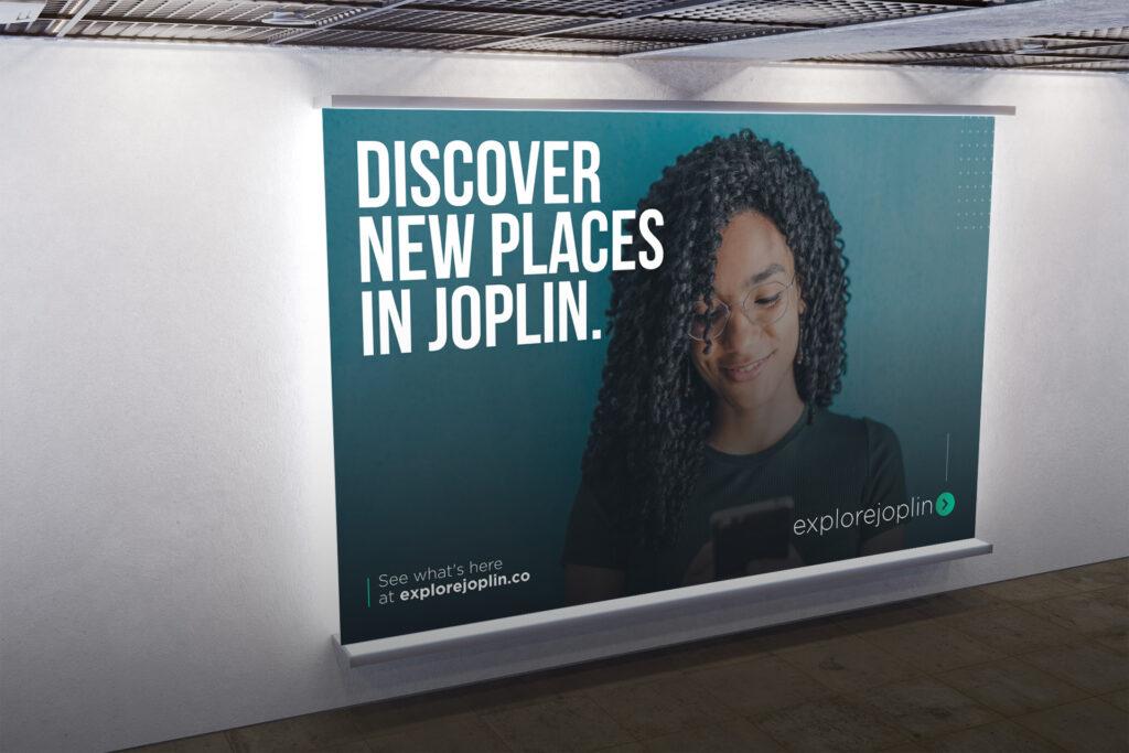 417 Go rebrands to Explore Joplin. 16
