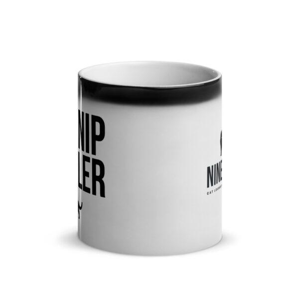 Nine Lives Catnip Dealer Coffee Mug 3
