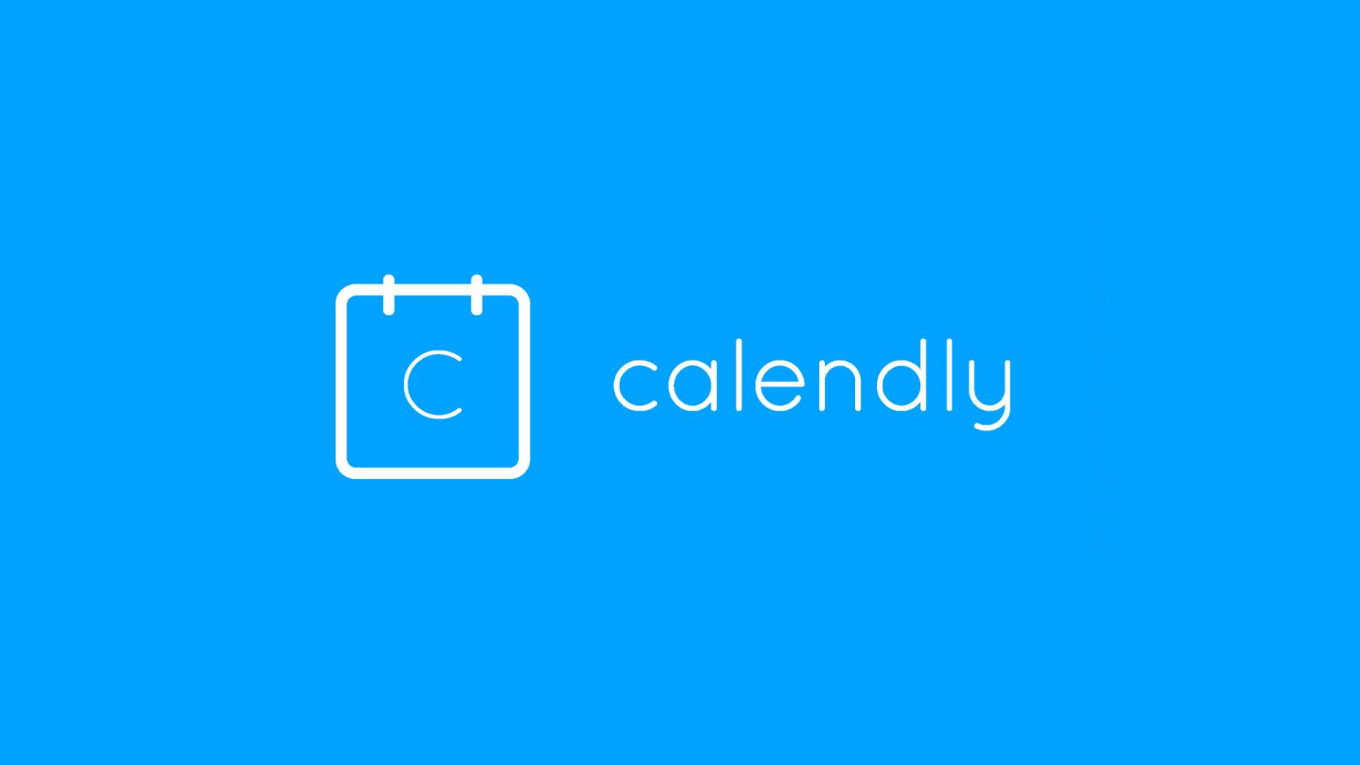 Introducing Calendly for Explore Joplin. 1