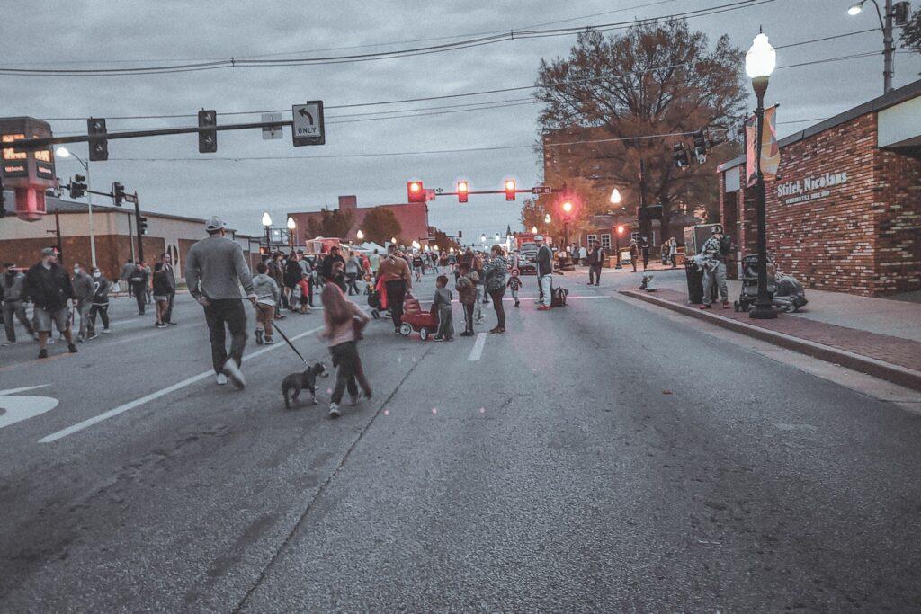 Downtown Joplin 2