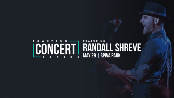 Downtown Concert Series Sponsorship Package 1